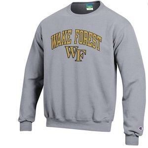 Champion Wake Forest Crew Neck